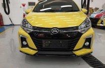 Review Daihatsu Ayla 1.2 R Deluxe A/T 2020: Lebih Stylish dan Atraktif