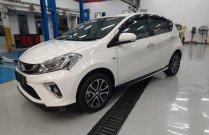 Review Daihatsu Sirion 2020: Ubahan Strategis Agar Lebih Modis