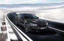 Review BMW M5 Edition 35 Years 2020: Ledakan Tenaga M5 Terbuas