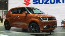 Harga Suzuki Ignis 2017 Spesifikasi dan Review Lengkap