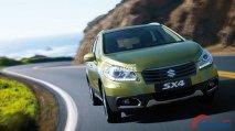 Spesifikasi Suzuki SX4 2017 Indonesia