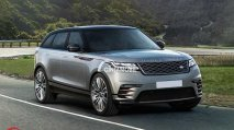 Profil Range Rover Velar 2.0 2017 Indonesia, SUV Spesialis Jalan Raya Dari Range Rover
