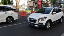 Review Datsun Cross CVT 2018: Crossover 7-seater Sarat Fitur Berharga Terjangkau
