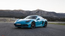 Review Porsche 718 Cayman GTS 2018: Upgrade Performa Untuk Puaskan Hasrat Berkendara Agresif