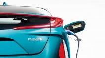 Preview Toyota Prius PHV 2018: Sejarah Baru Sosok Mobil Masa Depan