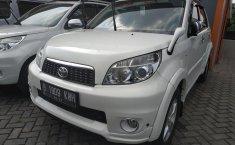 Jual Toyota Rush S AT 2013 TDP rendah