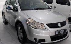 Dijual Suzuki SX4 X-Over 2007 bekas, DIY Yogyakarta