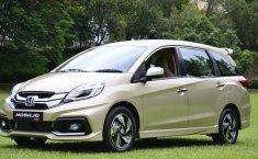 Honda Mobilio  - MPV yang Paling Digemari di Indonesia