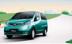 Nissan Evalia 2012 - Mobil Terbaik Pilihan Keluarga Indonesia