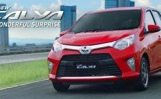 Segmen Mobil Murah Masih Dikuasi Toyota Calya