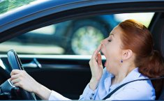 Tips Mengatasi Rasa Ngantuk Saat Berkendara