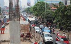 Tips Melintasi Proyek Pembangunan Jalan