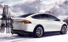 Tesla Model X Siap Dijual Pada Bulan Juni 2017 di Indonesia