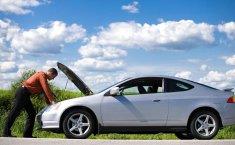 Tips Mengatasi Mobil Mogok Di Jalan