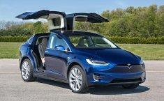 Dibekali Fitur Canggih, Tesla Model X Jadi SUV Paling Aman