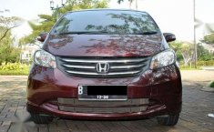 Honda Freed PSD AT AC Digital 2010,Part Of New Generation Family Life