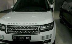 Range rover voque 3.0 at 2015