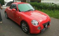 Daihatsu Copen 2003 matic langka rare low km