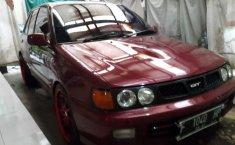 Toyota 1997 Hatchback