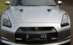 Nissan GTR R 35 2009