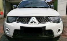 Mitsubishi Strada Triton GLS 2013 dijual