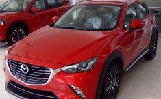 Mazda CX-3 2.0 Automatic 2017 Merah