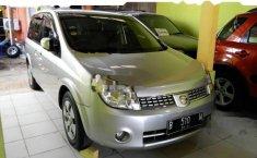Jual mobil Nissan Lafesta 2006 West Java