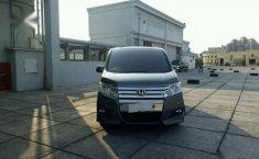 Honda stepwagon spada 2011 km33ribuan