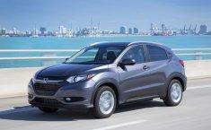 Honda HR-V 2017: SUV Premium dengan Kesan Gahar dan Elegan