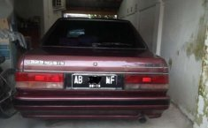 Mazda 323 trendy Th 1988