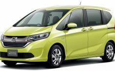 Honda Freed 2017: MPV Premium yang Nyaman untuk Menerjang Berbagai Medan
