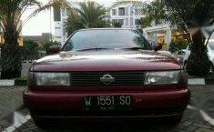 Nissan Genesis/Twincam 1991 Nego