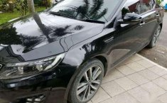 Kia Optima sport luxury sedan