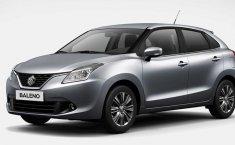 Suzuki Baleno: Sedan Berubah Menjadi Berbentuk Hatchback