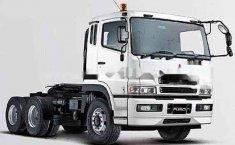 Mitsubishi New Fuso 2014 South Kalimantan
