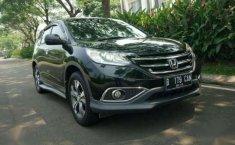 (tdp6 free honda beat) Honda CRV 2.4 AT 2013 Hitam