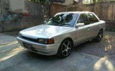 Mazda Interplay Tahun 1997  Manual