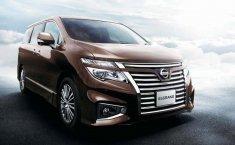 Spesifikasi dan harga lengkap Nissan New Elgrand 2017: MPV Premium dengan Keunggulan dari Berbagai Sisi