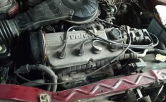 Dijual Suzuki Esteem 1.3 Sedan 4DR NA thn 1995