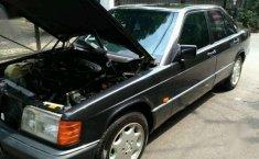 Mercedes Benz W201 190E 2.0 M102 AT 1991/93 Built Up