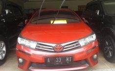 Jual mobil Toyota Altis 2014 Banten