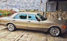 Jual Mercedes Benz 300SEL W126 ( Eagle )
