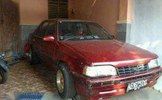 Mazda 323 Trendy 1988/1989