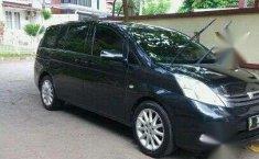 Toyota Isis Platana Touring 1.8 VVTi Ltd. Edition CBU