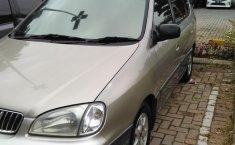 Jual mobil Kia Carens 1.8 Automatic