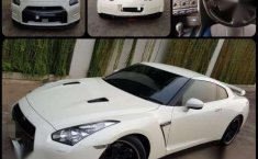 Nissan GTR Tracpack series 2012