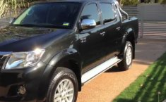 Toyota Hilux S 2014