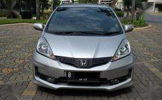 Honda Jazz RS AT 2012,Part Of Dynamic Youth People Life