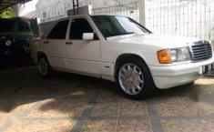 Mercedes Benz 190E W201 MINT CONDITION