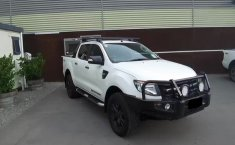 Ford Ranger Double Cabin 2014 dijual